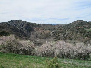 Cuenca del río Cajigar