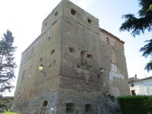 Permisán. Torre Casa-Palacio