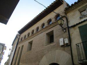 Castejón del Puente. Centro de Interpretación