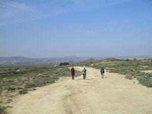 Camino de Permisán