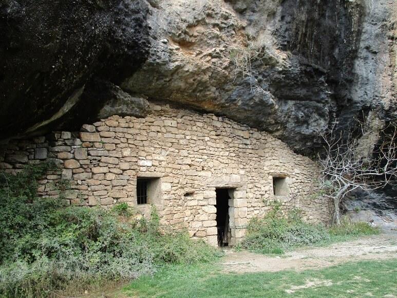 Ermita de San Julián de Andriá