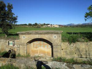 Sieso de Huesca. Fuente