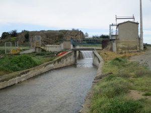 Canal de Zaidín