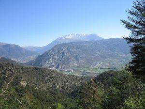 Sierra Murillo y El Turbón