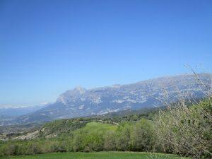 Sierra Ferrera y Peña Montañesa