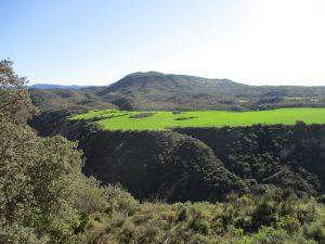 Camino de Labata