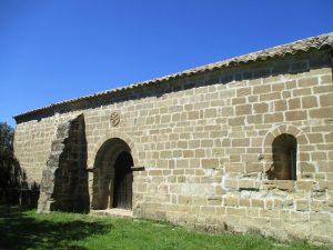 Ermita de Nuestra Sra. de Bascués