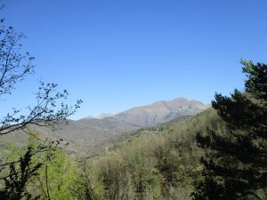 Valle de Castanesa. Basibé