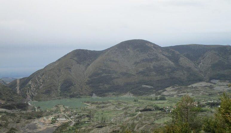 Ruta circular por la Sierra de Bonés