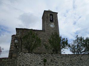 Arguis. San Miguel