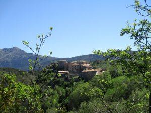 El pueblo de Castarné