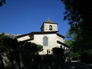 Chía. San Vicente