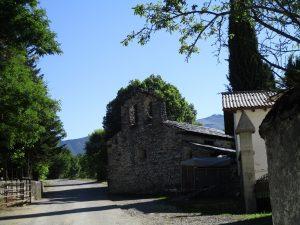 Chía. Ermita de San Martín