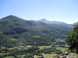 El Solano. Valle de Benasque