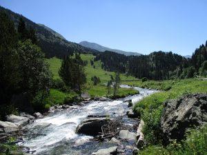 Río Estós