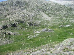 El valle de L'Escaleta