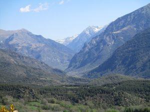 Valle de Barrabés