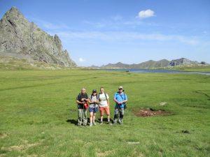 Llanos de Anayet