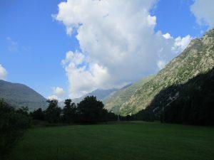 Valle de Boí