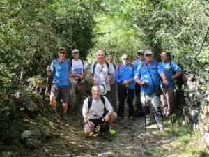 Camino de Erill La Vall