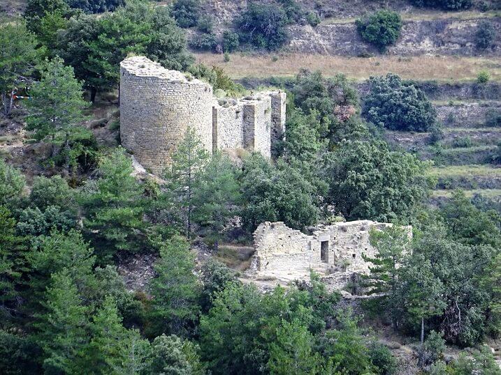Castillo de Panillo