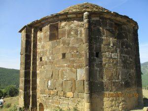 San Lorién. Ermita de San Lorenzo