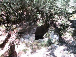 Fuente de Cubillata