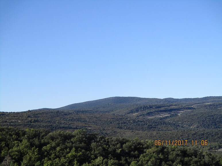 Pico Buñero. Sierra de la Carrodilla