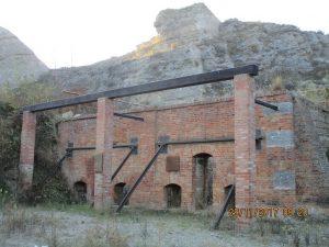 San Esteban de Litera. Antigua chesería