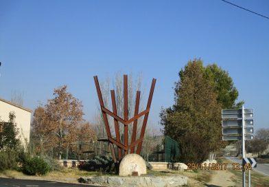 Ruta circular por San Esteban de Litera