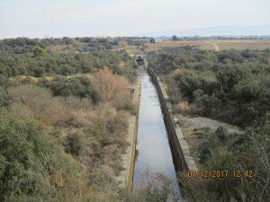 Canal del Cinca