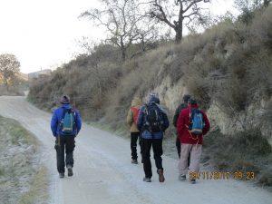 Camino de Rocafort