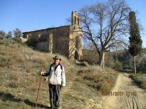 Rocafort. Iglesia de San Miguel