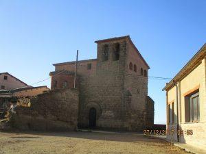 Montesa. San Millán