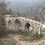 Ruta por las pasarelas y circular por Alquézar