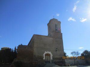 Usón. San Fabián y San Sebastián