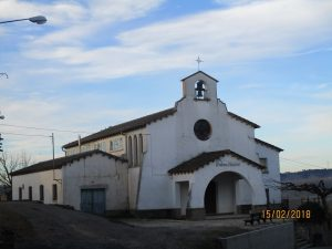 Cofita. San José de Calasanz