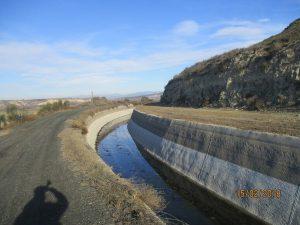 Canal de Ariéstolas