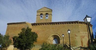 Ruta circular por Albero Alto y Albero Bajo
