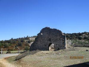 Antiguo Mesón de Arcusa