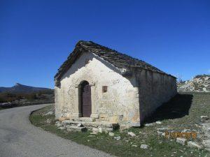 Paúles de Sarsa. San Isidro y San Hipólito