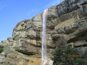 Yebra de Basa. Ermitas de San Cornelio y de la Cueva