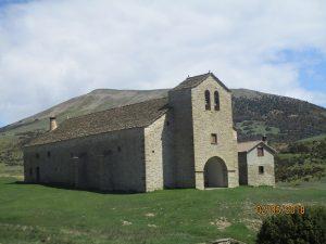Santuario de Santa Orosia