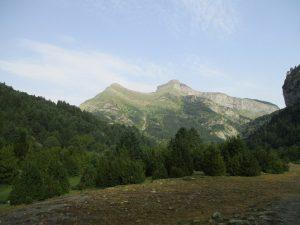 Pico Ordiso y Laña Larga