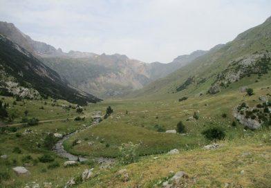 Ruta por el Valle de Otal