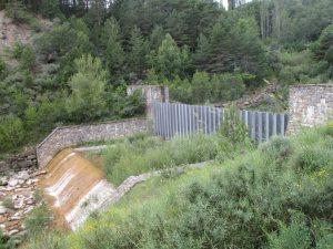 Barranco de Arás