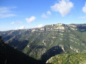 Sierra de Balcez