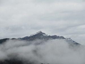 Pico Canciás