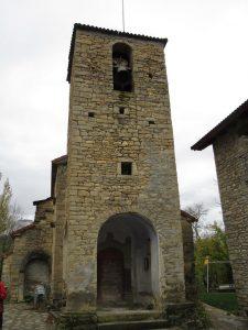 San Felices de Ara. San Lorenzo