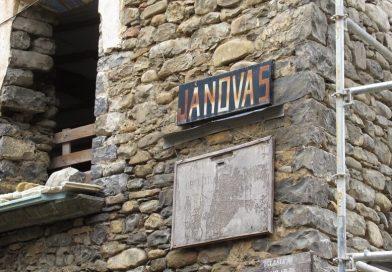 Ruta circular por Jánovas